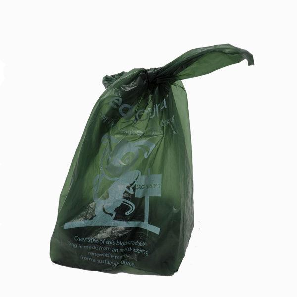 Echound dog waste bag roll