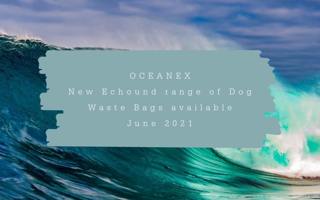 Oceanex at Ecohound